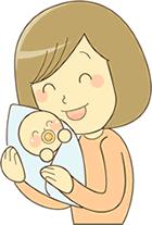 産前産後の骨盤矯正